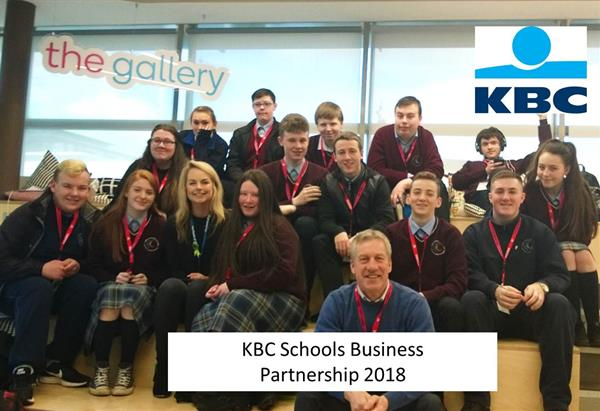 KBC Business in the Community
