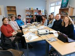 Educate Together Partnership Ethos Audit Update