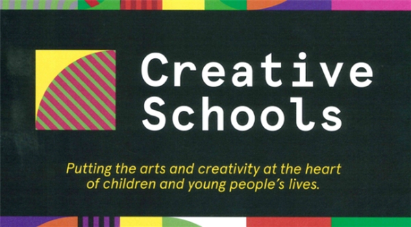 Creative Schools Activities