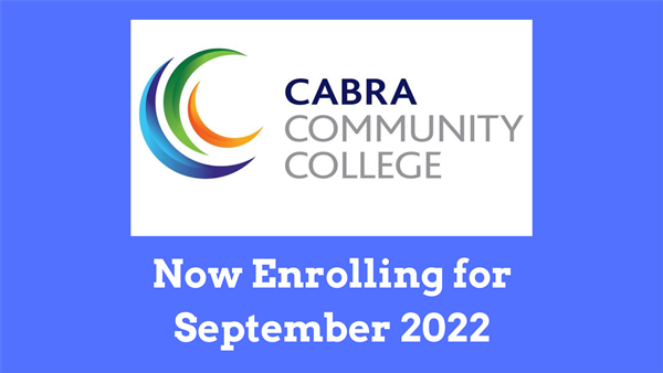Now Enrolling for 2022/23